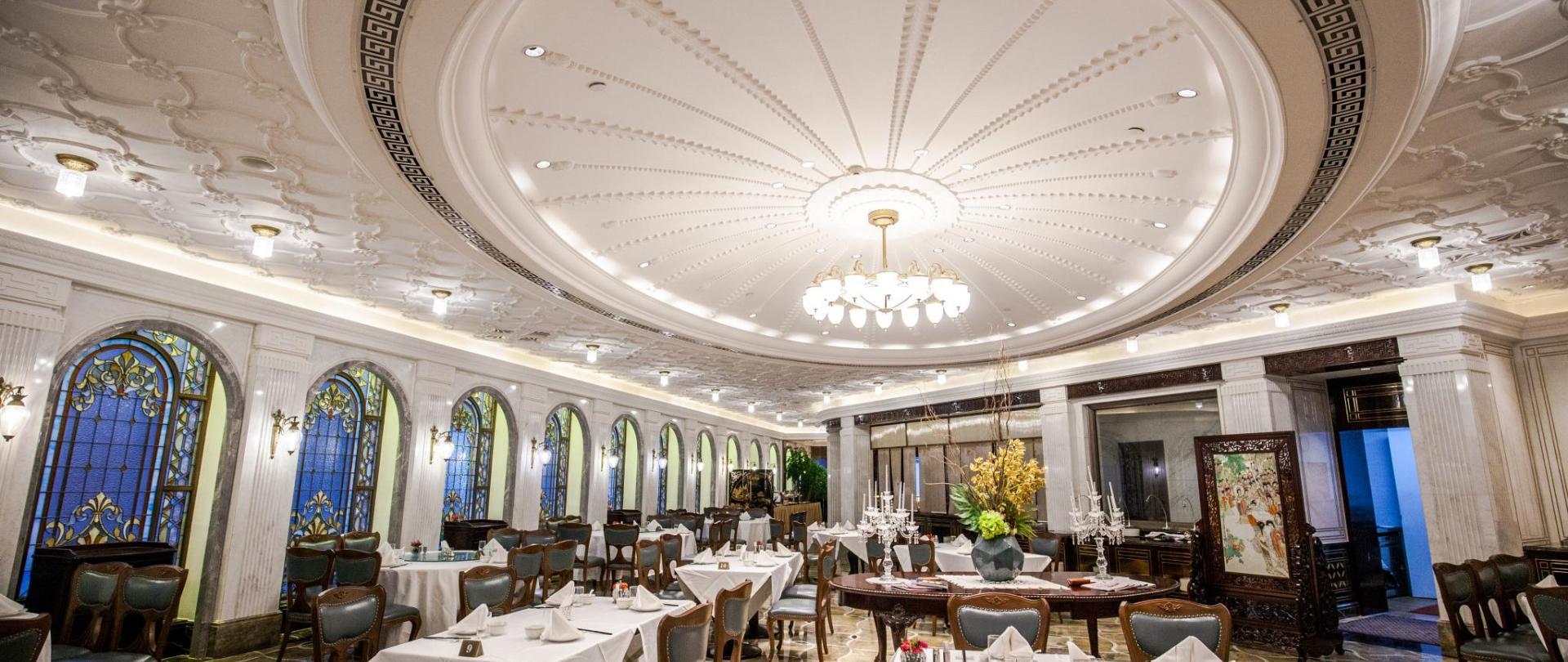 上海東湖ホテル