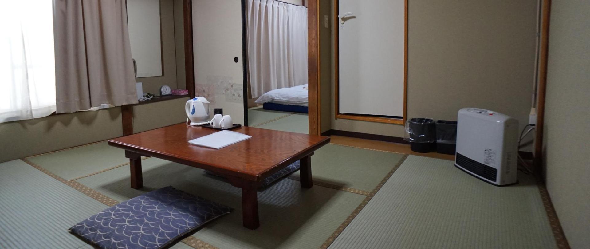 日式旅馆胜太郎