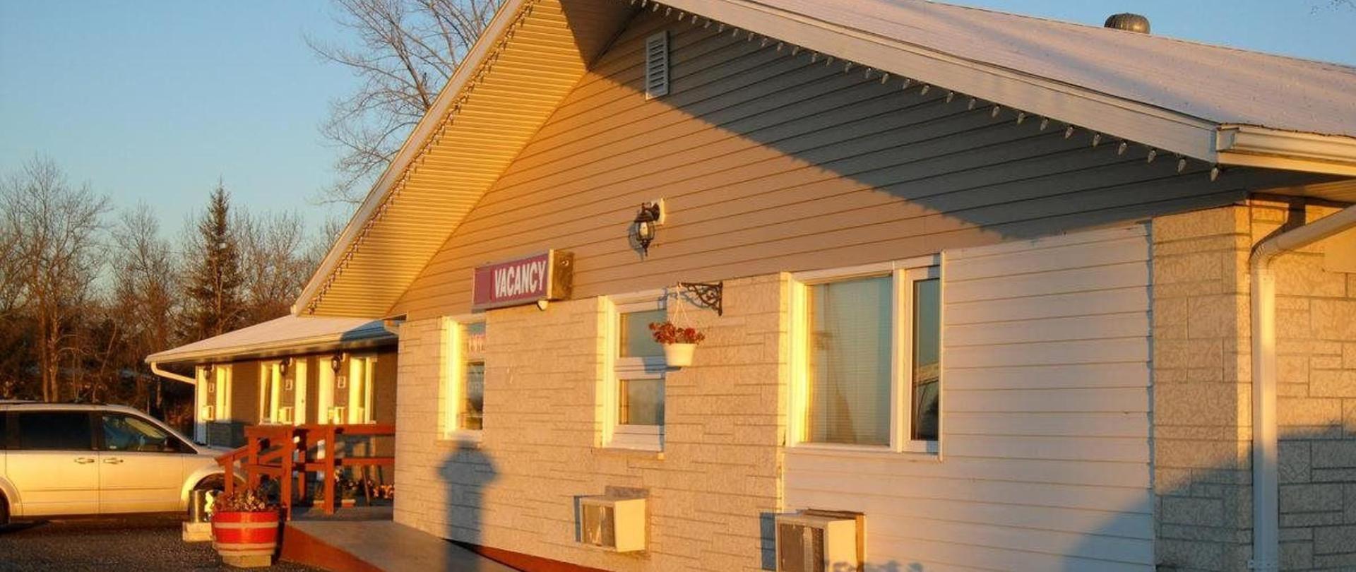 Westway Inn Motel