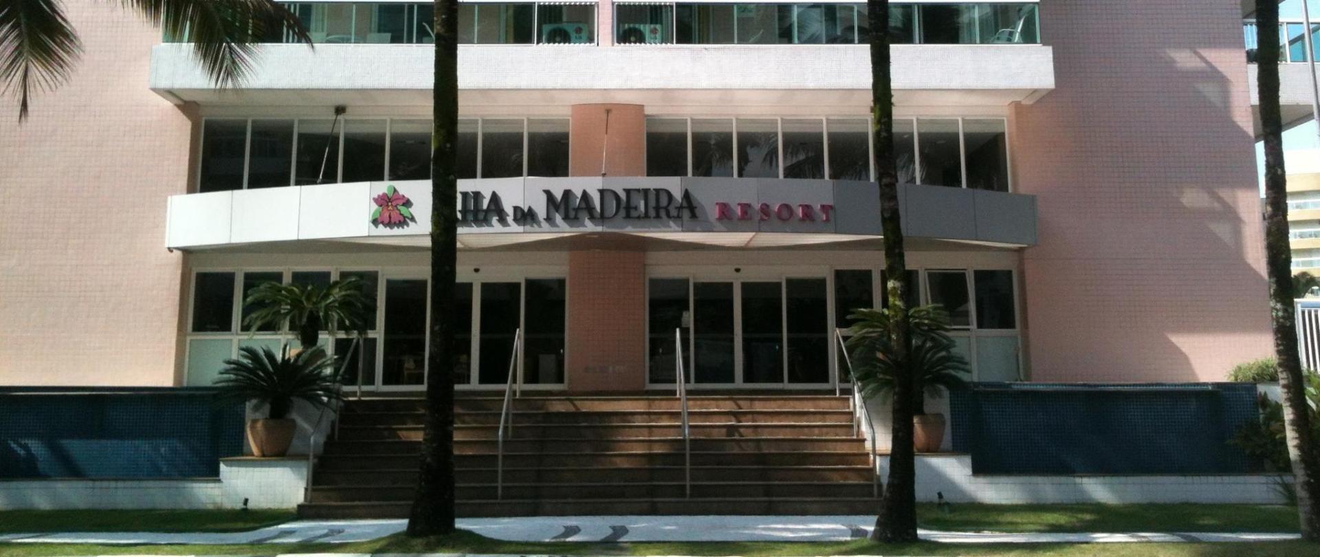 Island of Madeira Resort