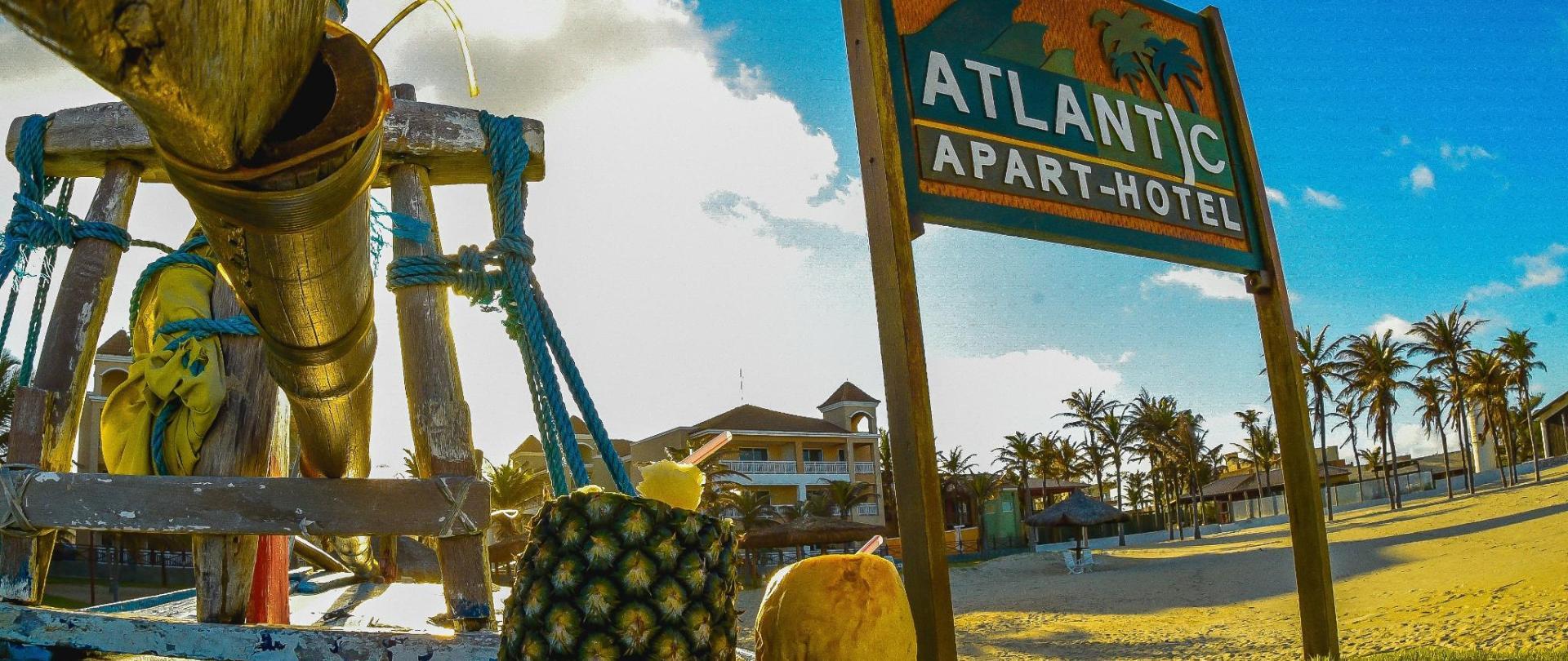 Atlantic Apart Hotel