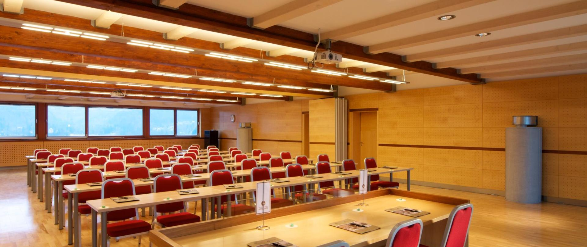 Hotel Lovec - Panorama Meeting Room