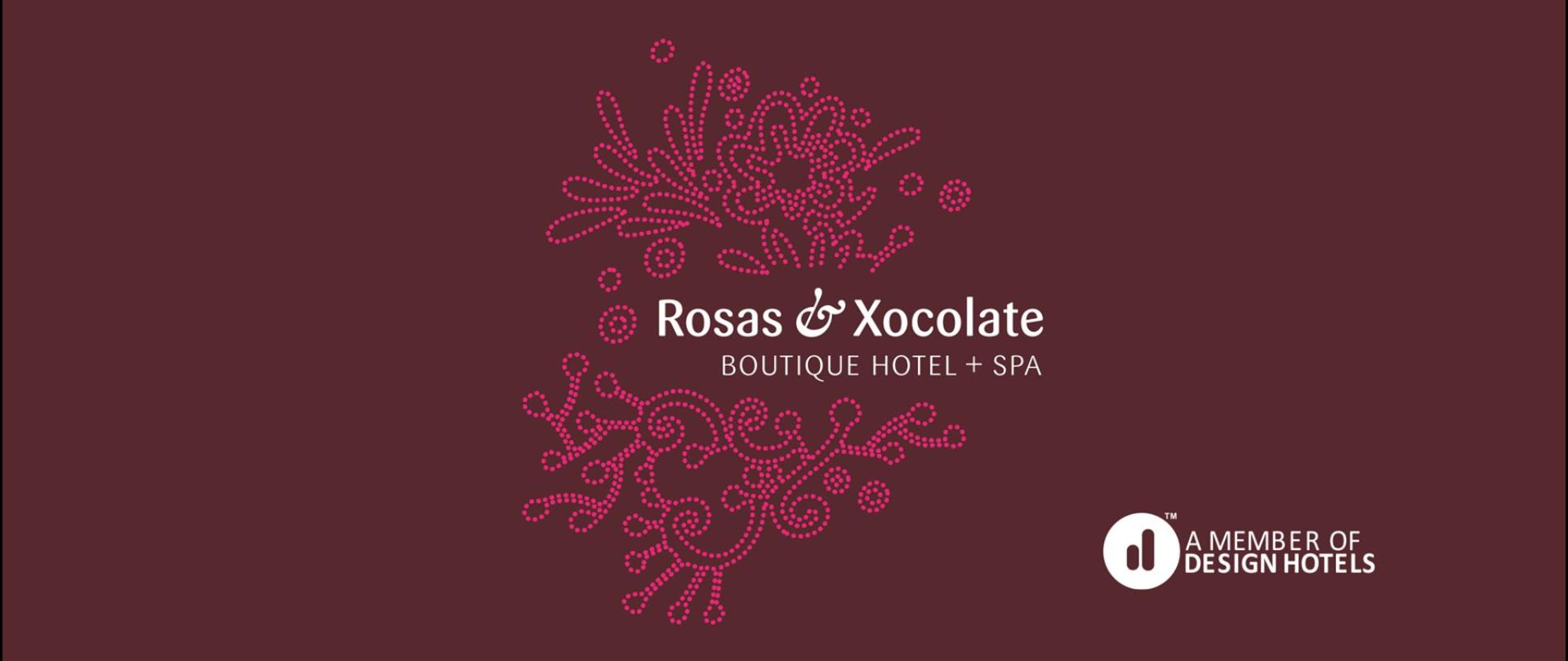 Rosas & Xocolate Boutique Hotel + Spa