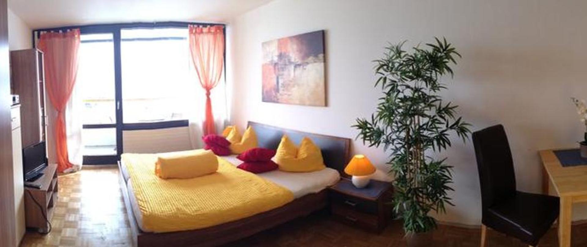 Salzburg Apartments Business