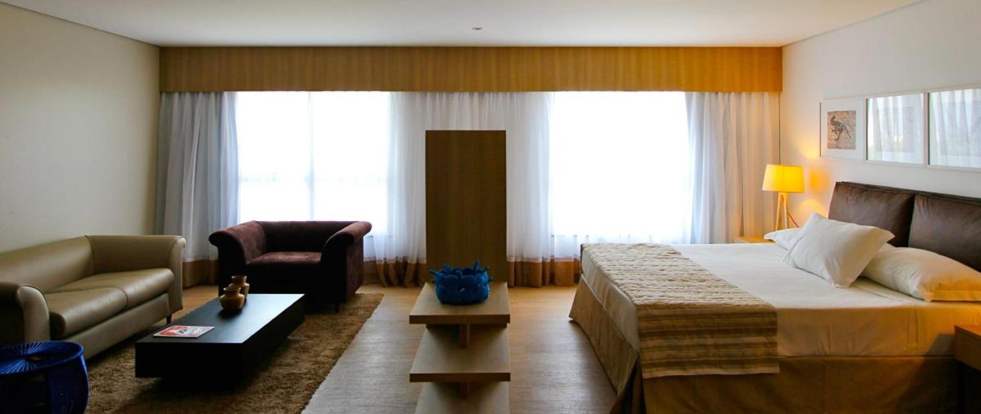 Iu-á Hotel