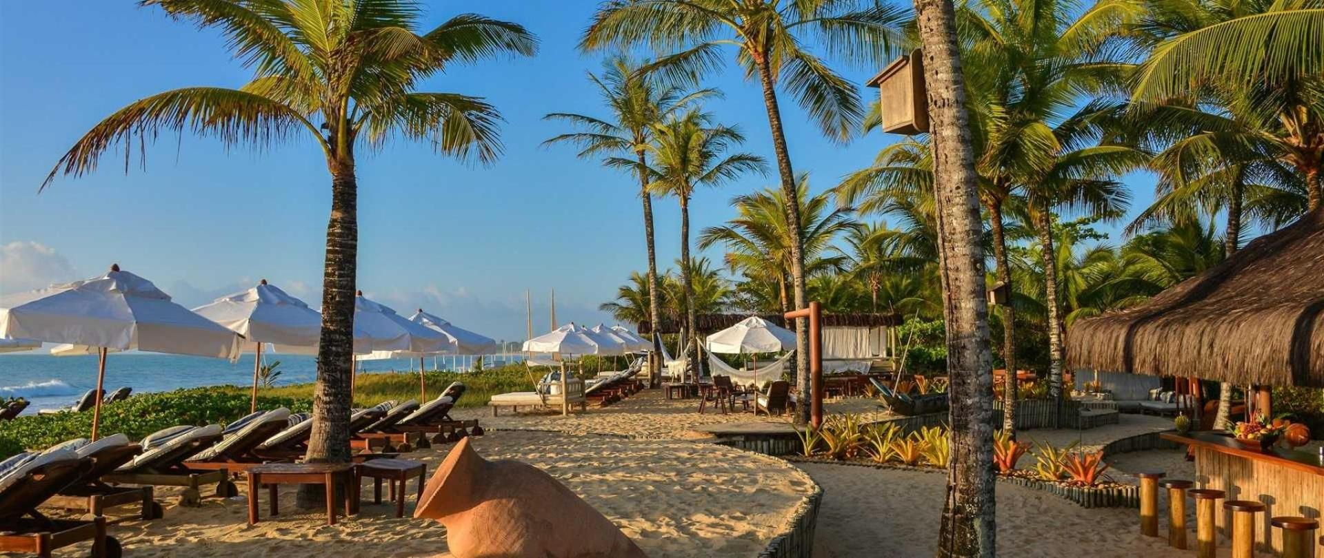 Trancoso Hotel E Pousada Na Praia Villas De Trancoso