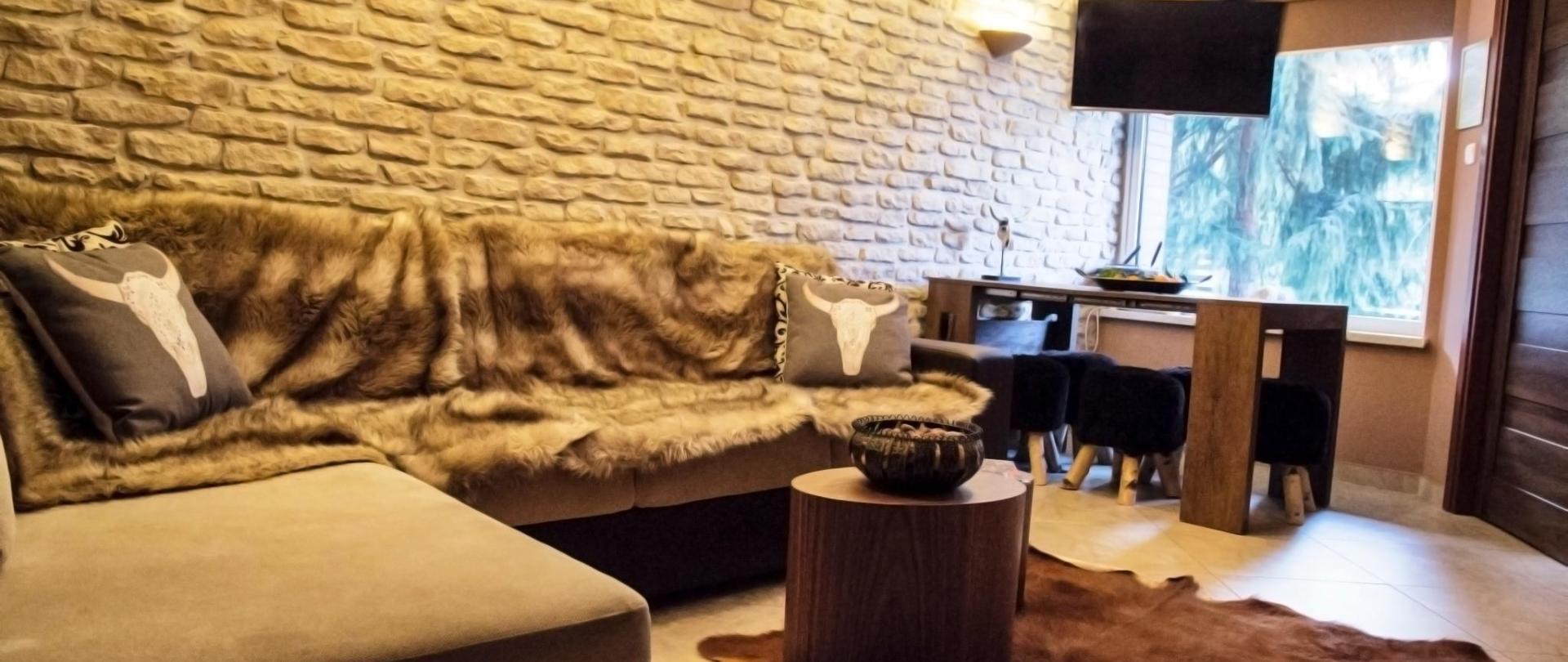 Apartments Pan Tadeusz