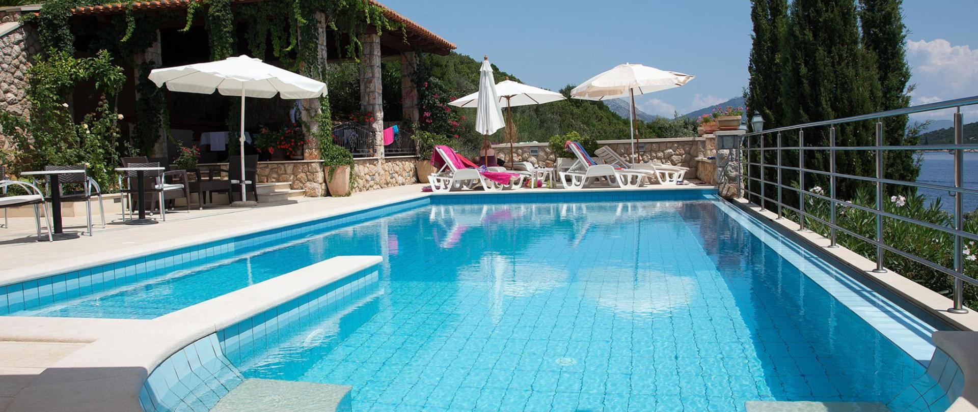 Hotel Bozica Dubrovnik otoci