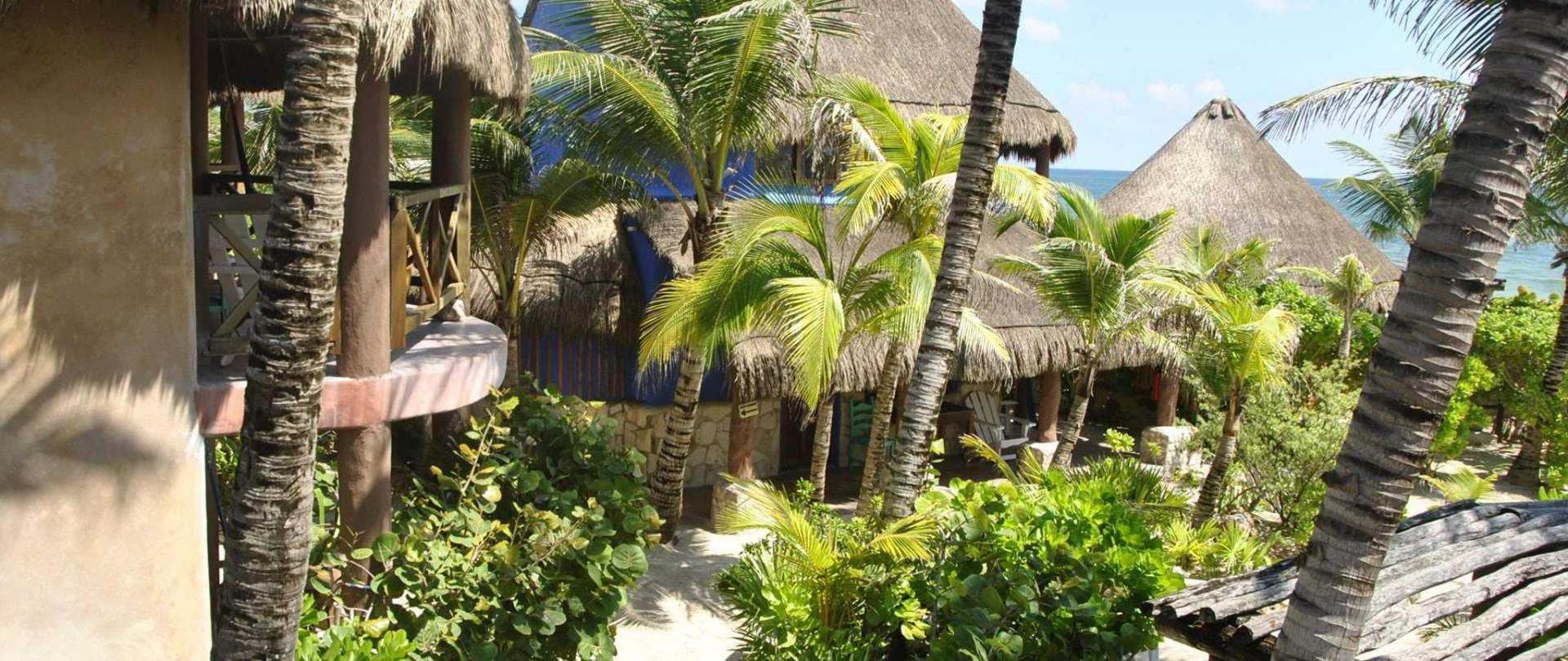 Calaluna Tulum Hotel-adults