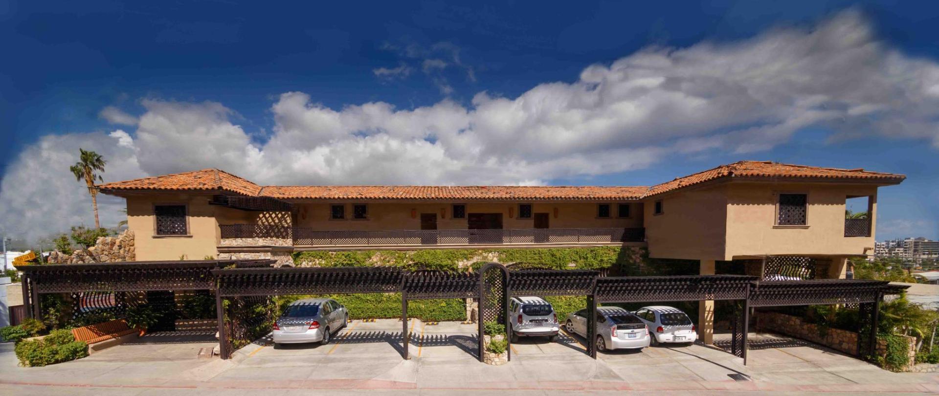 Cabo Vista Hotel