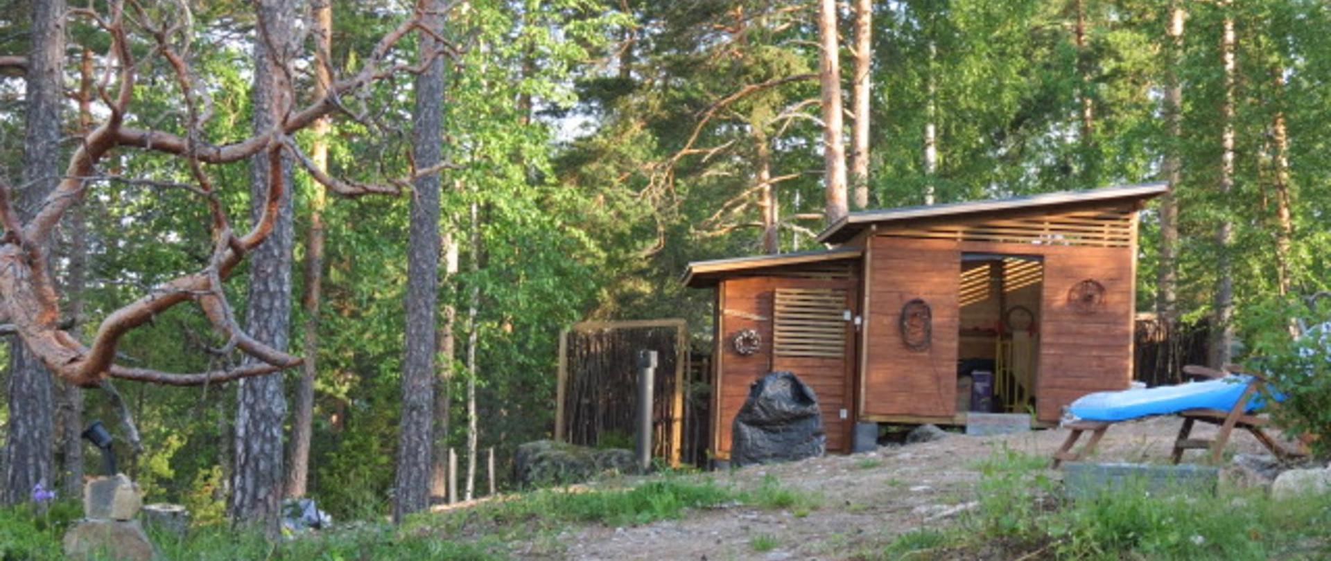 Villa Vehkataipale