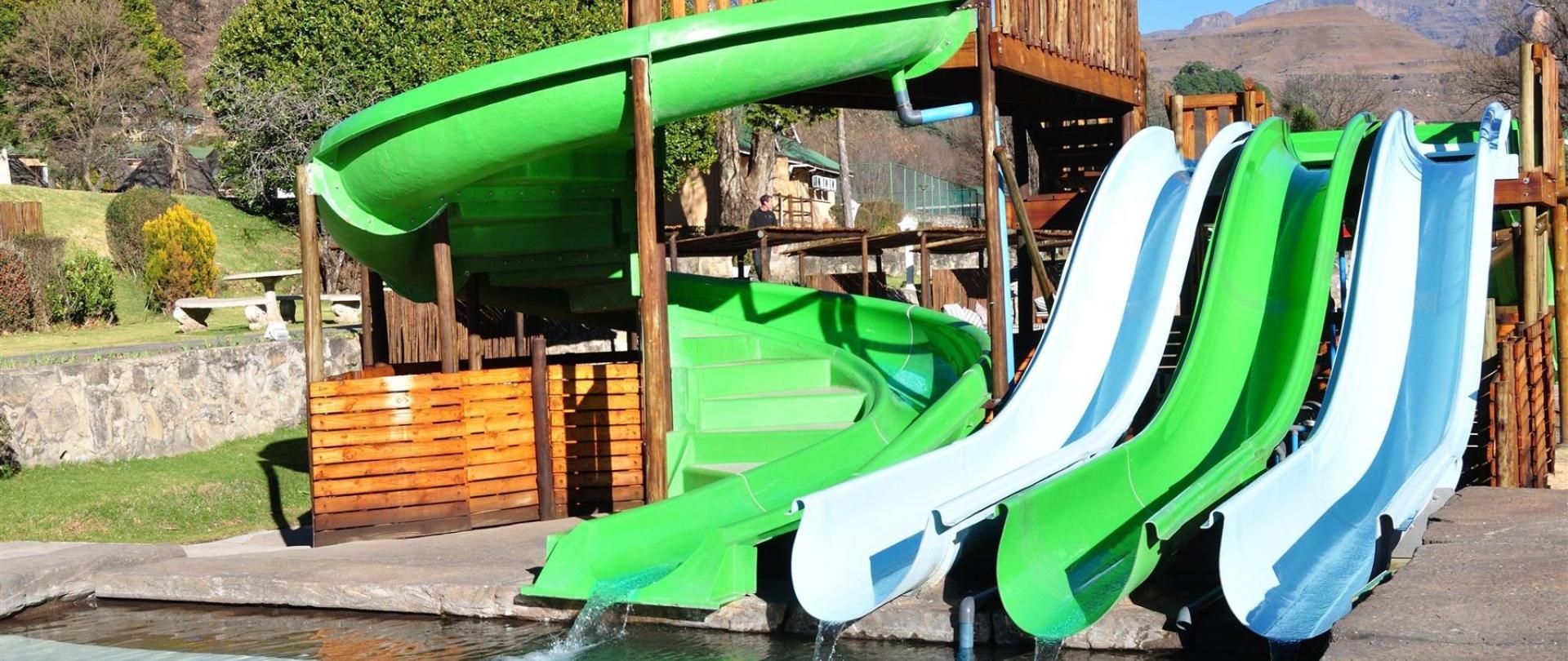 Gooderson Drakensberg Gardens Golf and Spa Resort