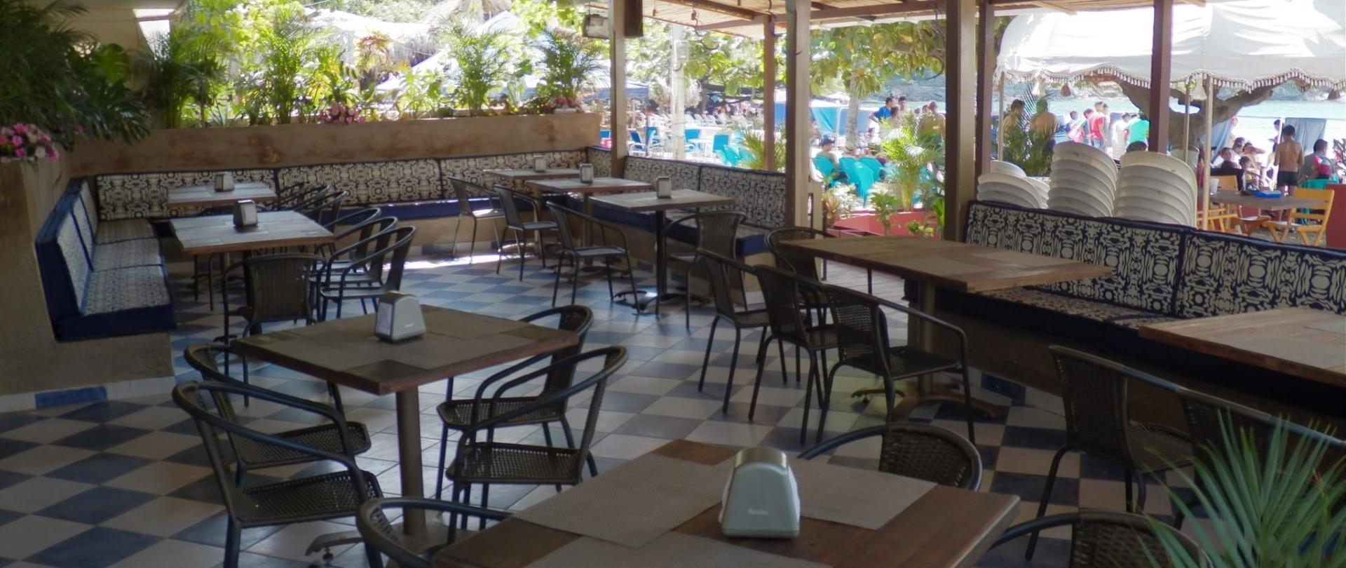 Hotel La Ballena Azul