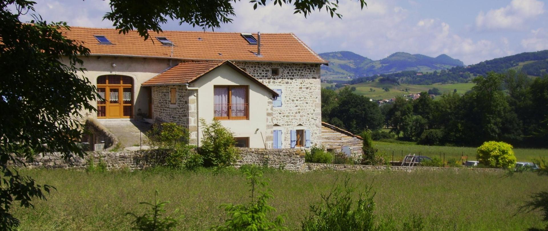 Bed & Breakfast Les Varennes