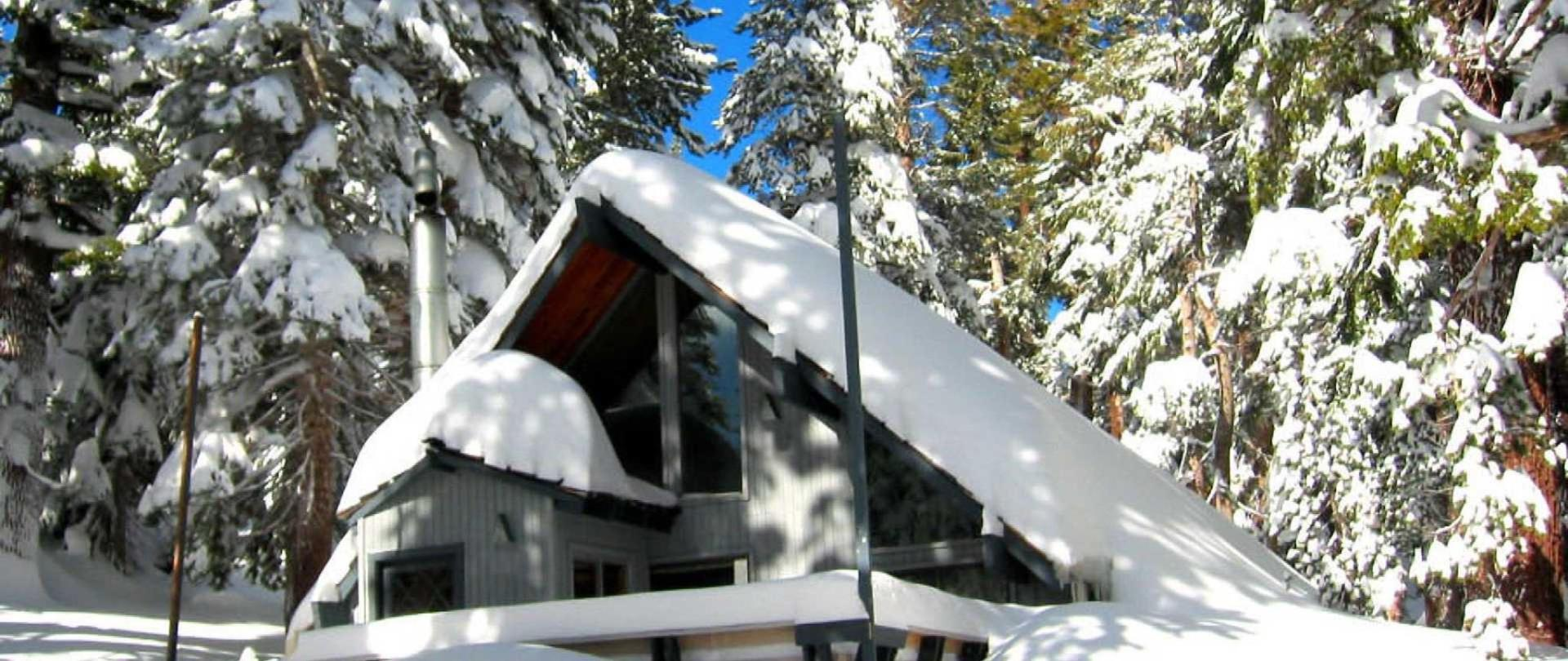 Chalet 1 par Mammoth Mountain Chalets