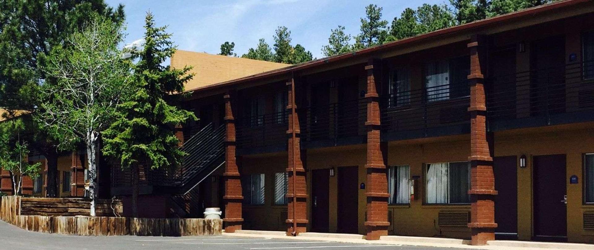 Hotel Aspen Flagstaff Grand Canyon Innsuites Flagstaff