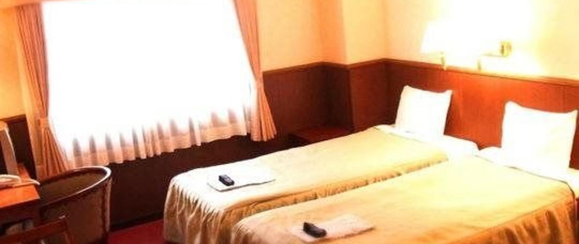 Gora Hotel Paipuno Kemuri Plus
