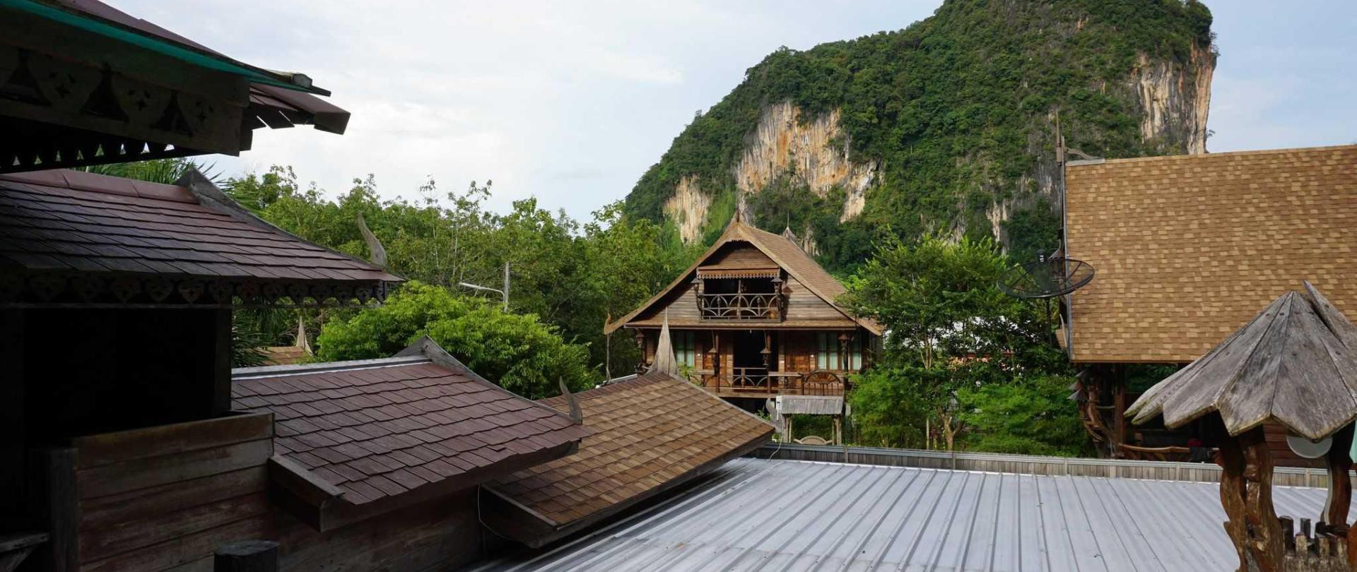 Boutique Village Hotel