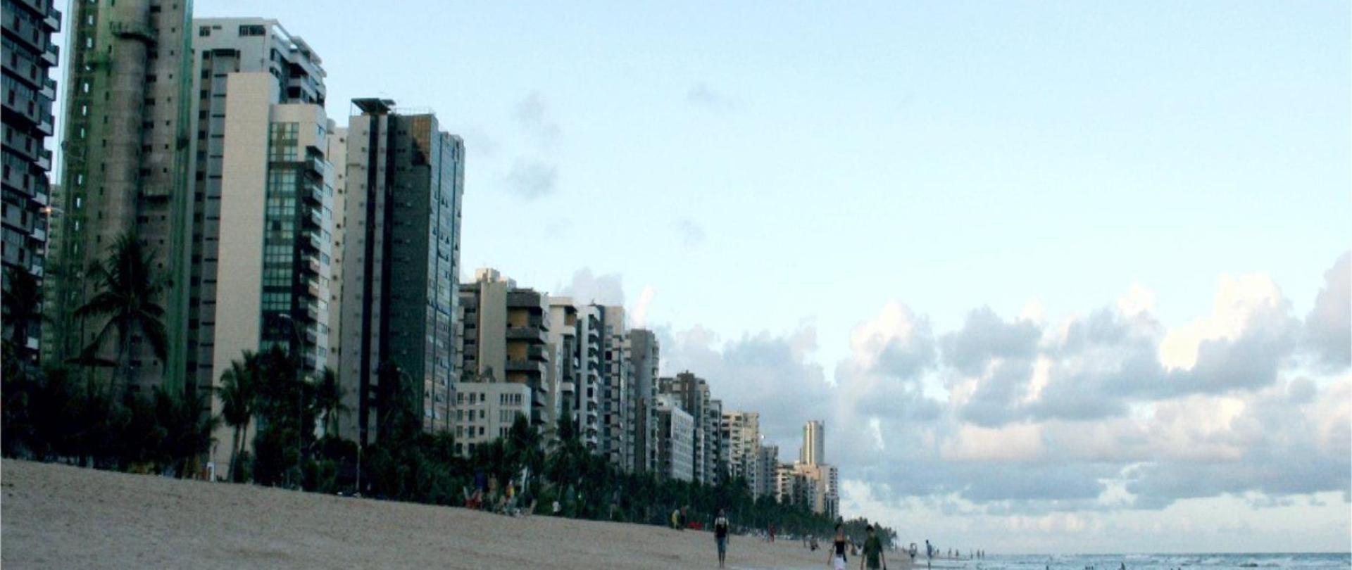 Praia de Boa-Viagem
