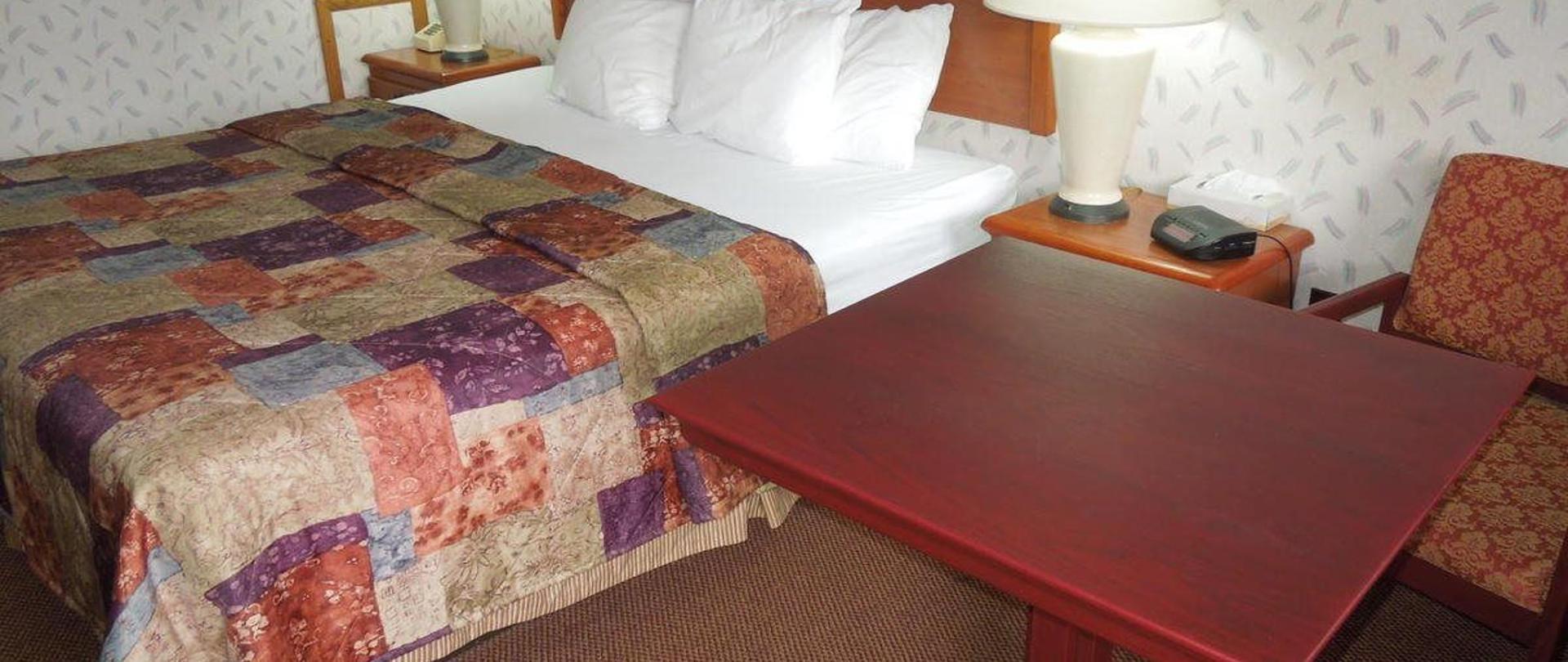 Red Carpet Inn Ronks Ronks United States Of America