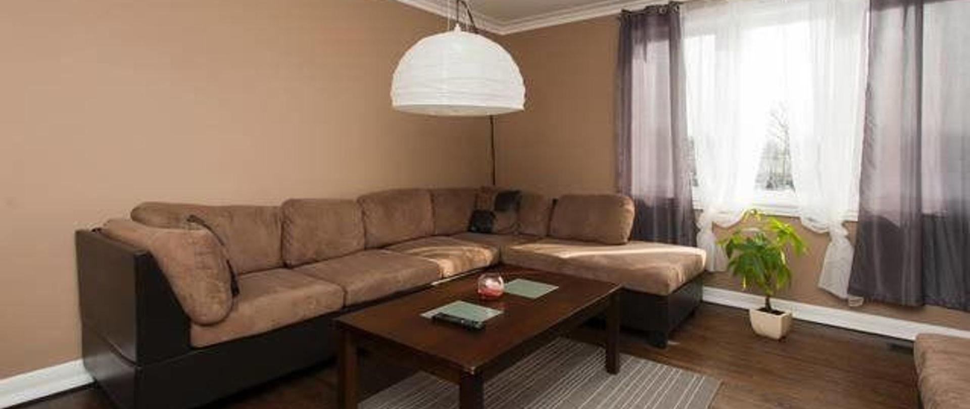 Kingston Road Beach Apartments - Toronto - Kanada