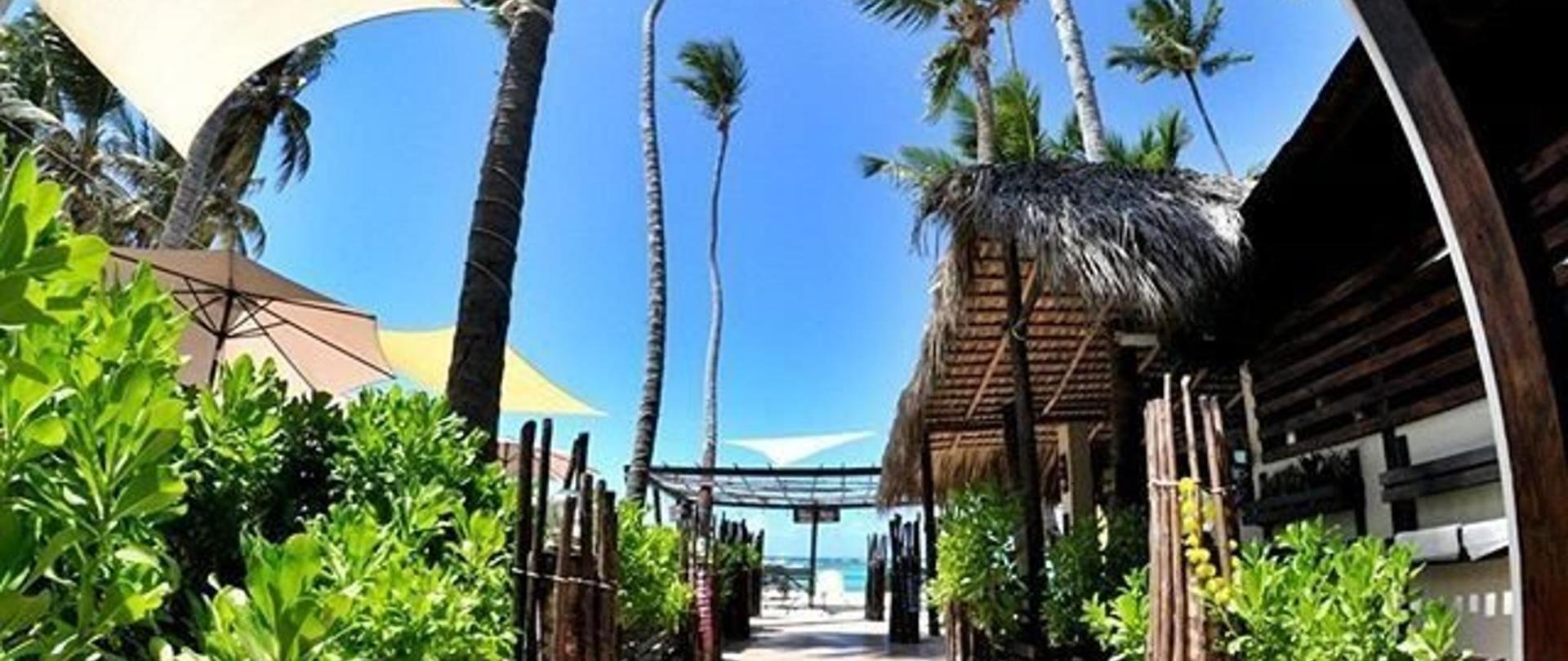 Capri Beach House - Punta Cana - Dominican Republic