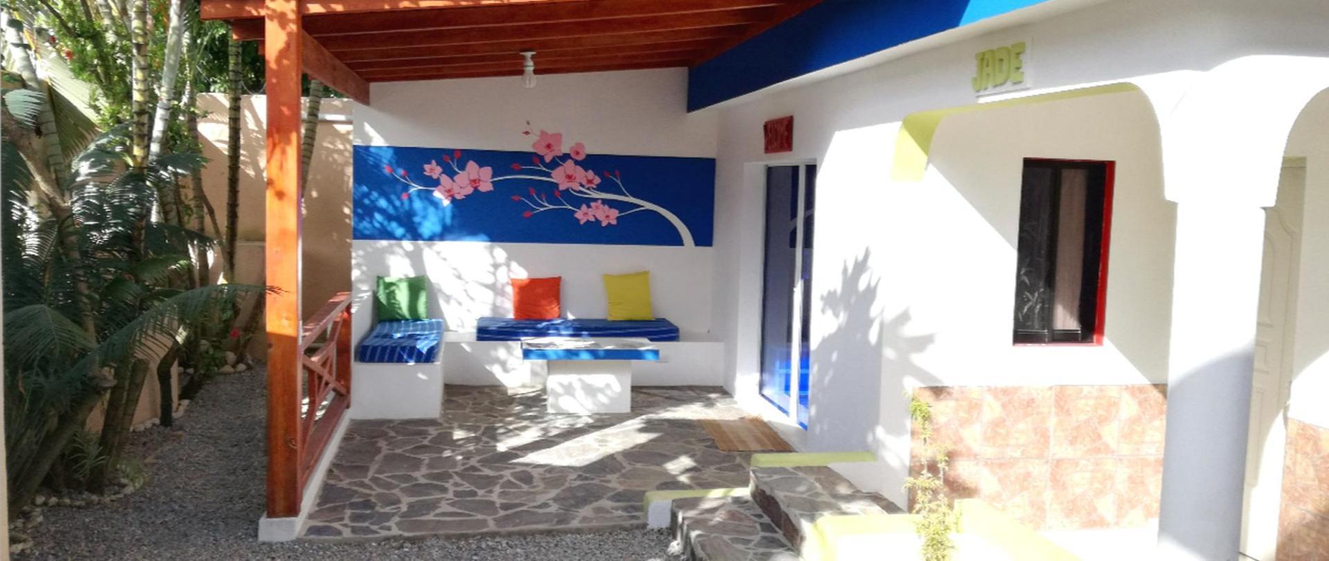 House Jardin Del Caribe - Las Terrenas - Dominikanische Republik
