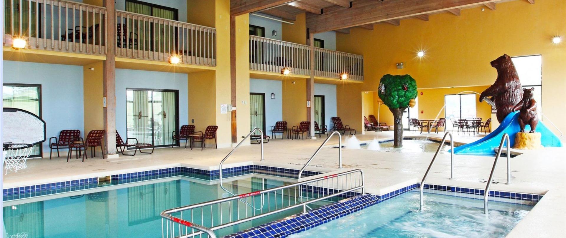 Comfort Inn Suites Black River Falls United States Of America
