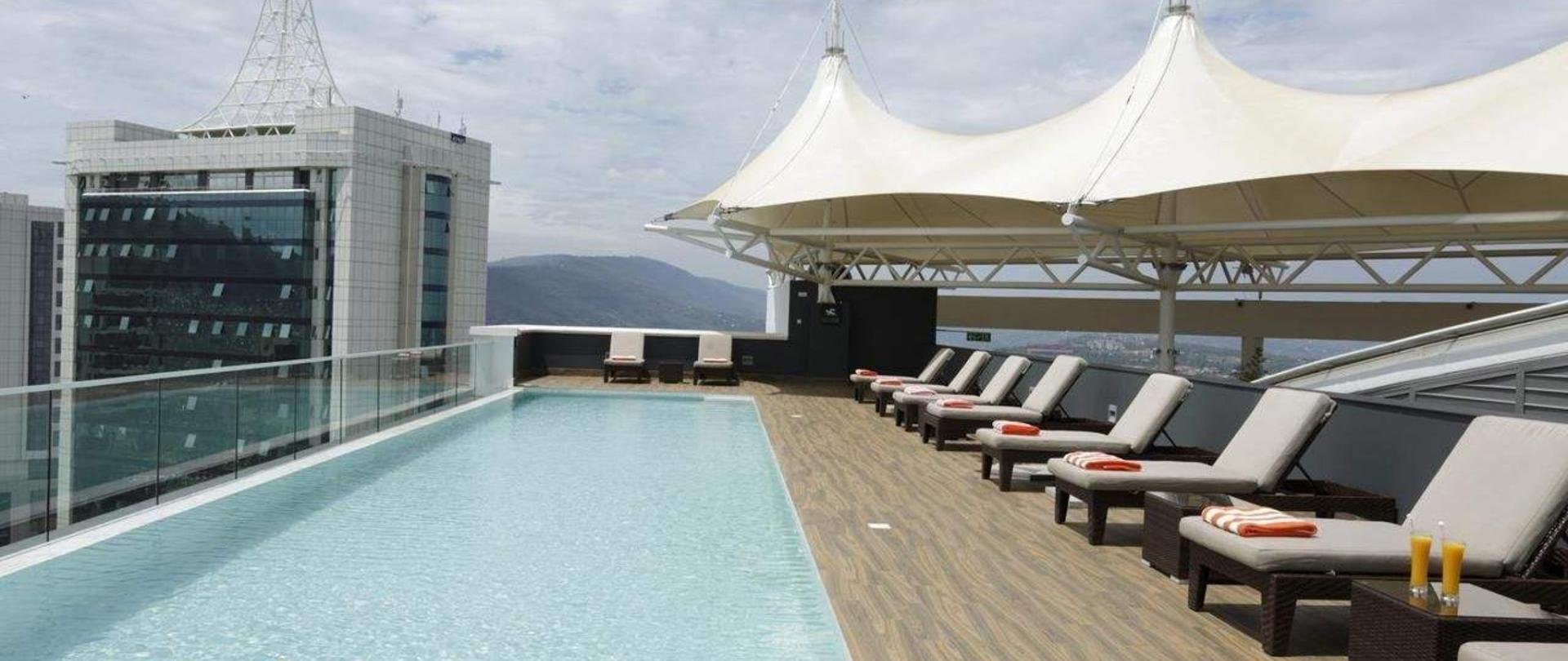 Ubumwe Grande Hotel