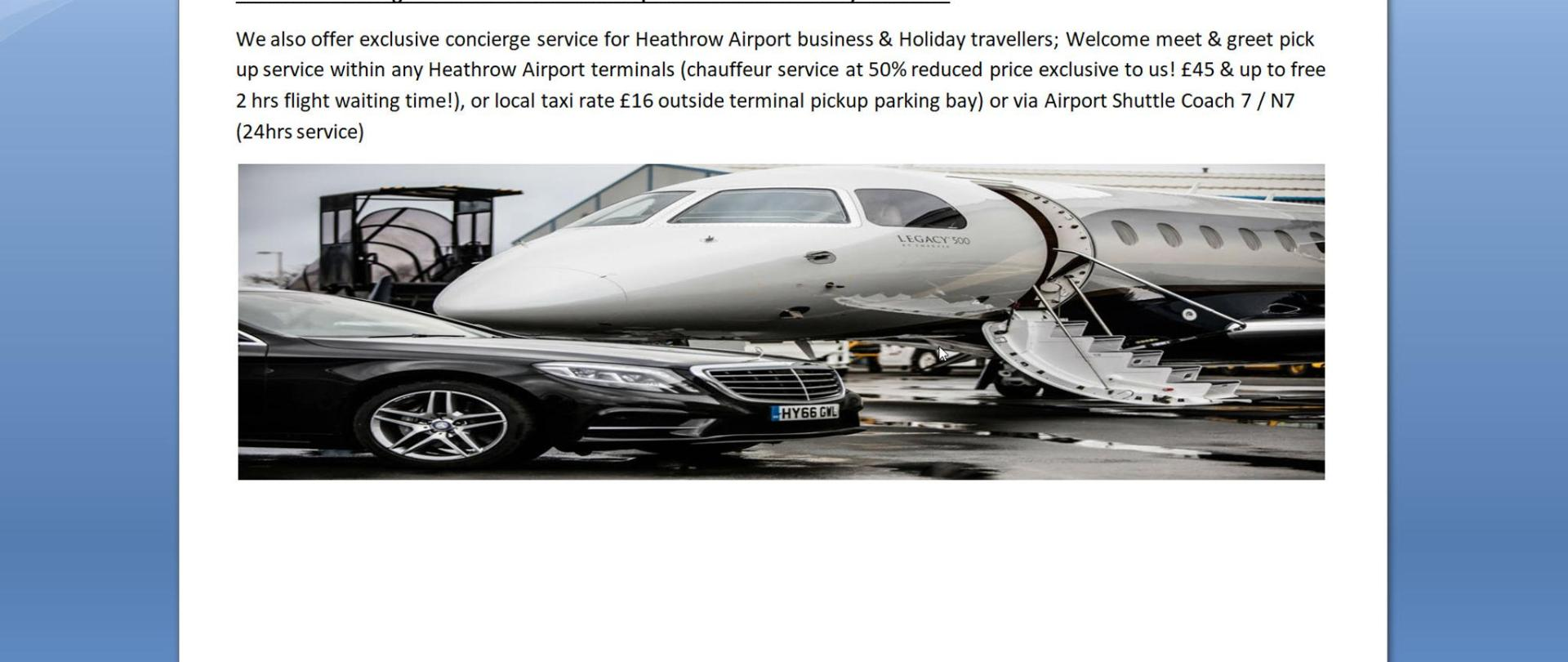 Meet And Greet Parking At Heathrow Terminal 5 Images Greetings