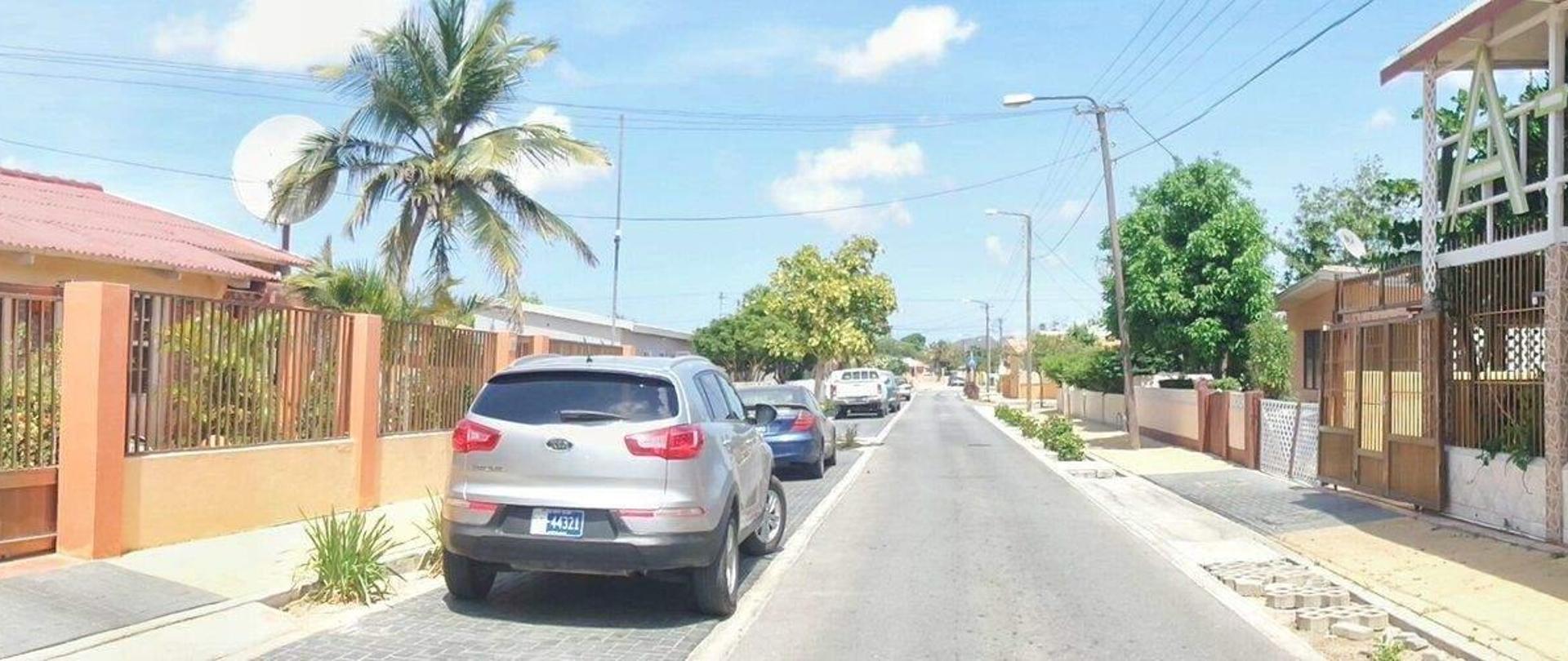 Streetview A1 apt.