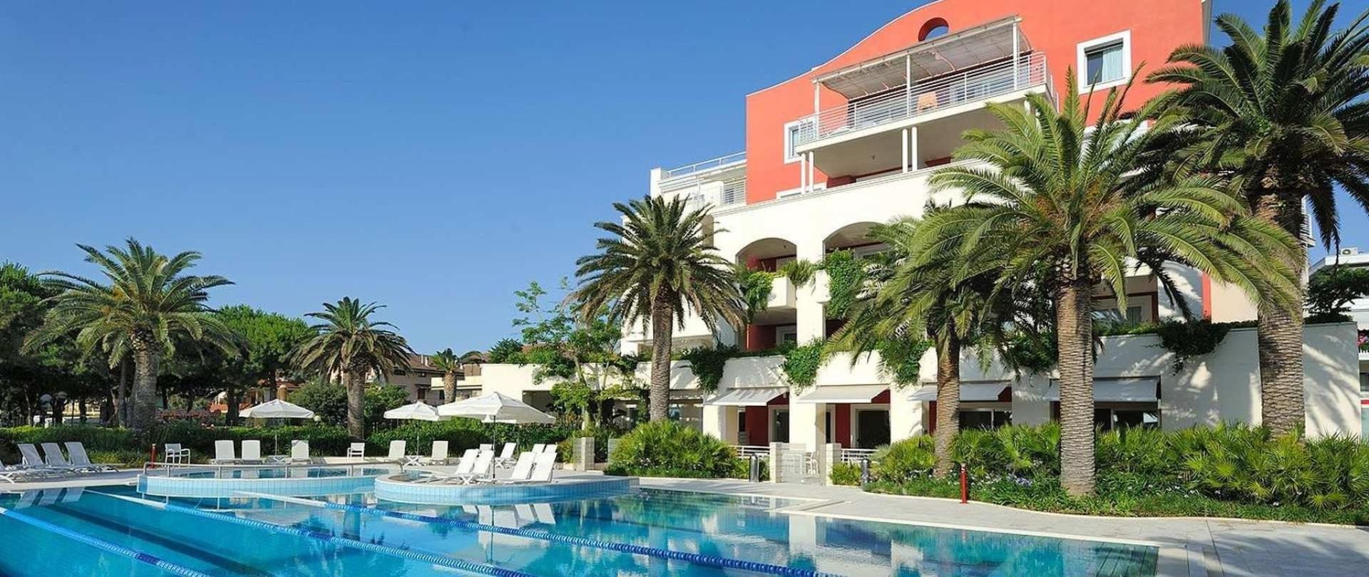 Valentino Resort - Grottammare - Italia