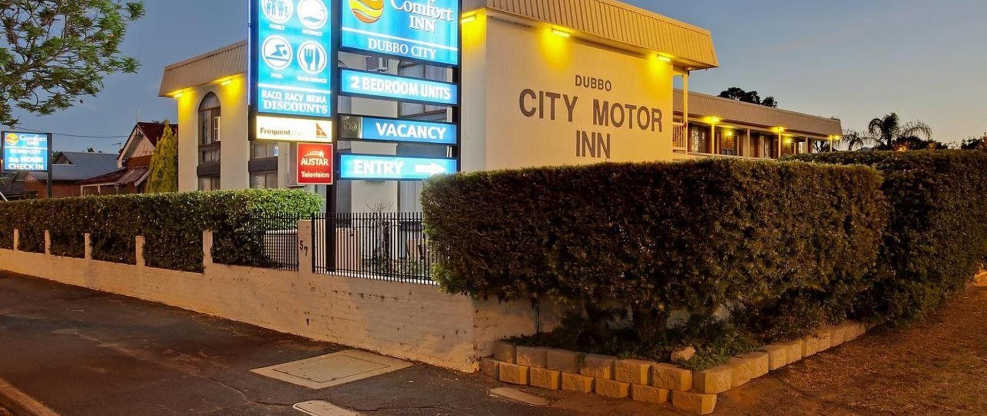 Comfort Inn Dubbo City.jpg