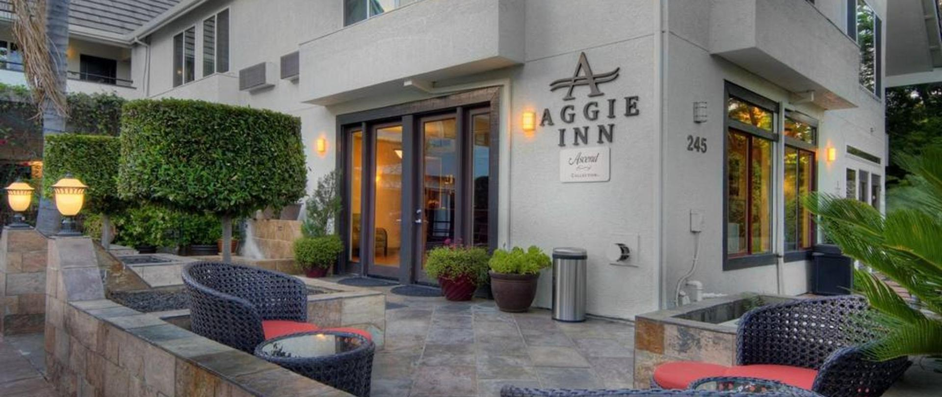 Aggie Inn, Ascend Hotel Collection