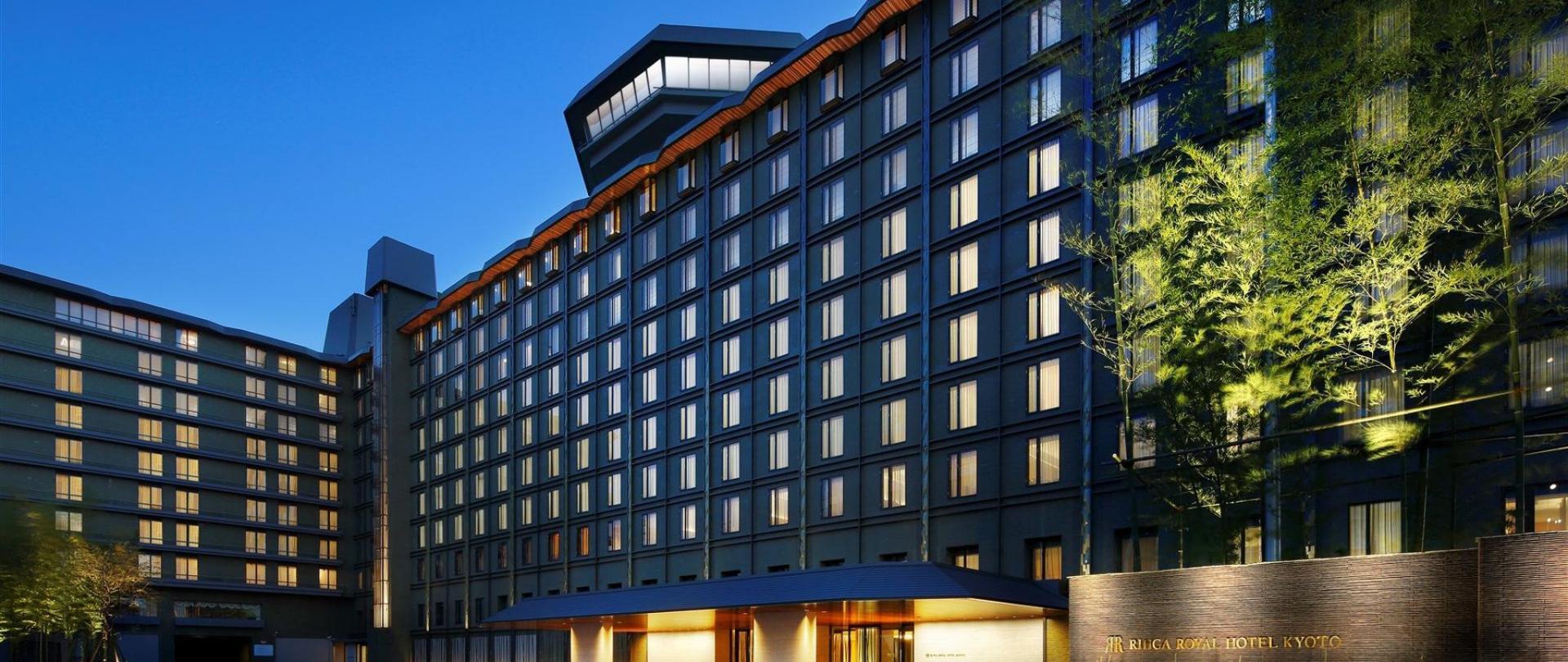 โรงแรม RIHGA Royal