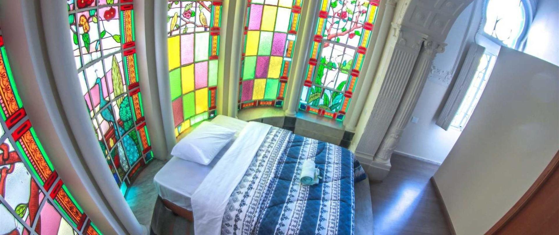 Das Hostel Vila Mariana