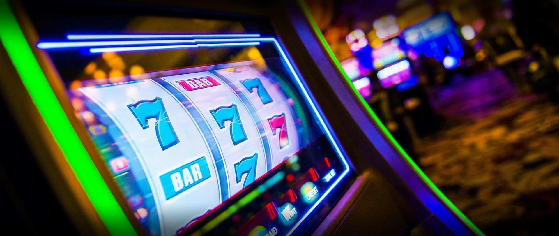 Spielautomaten kernschmelze