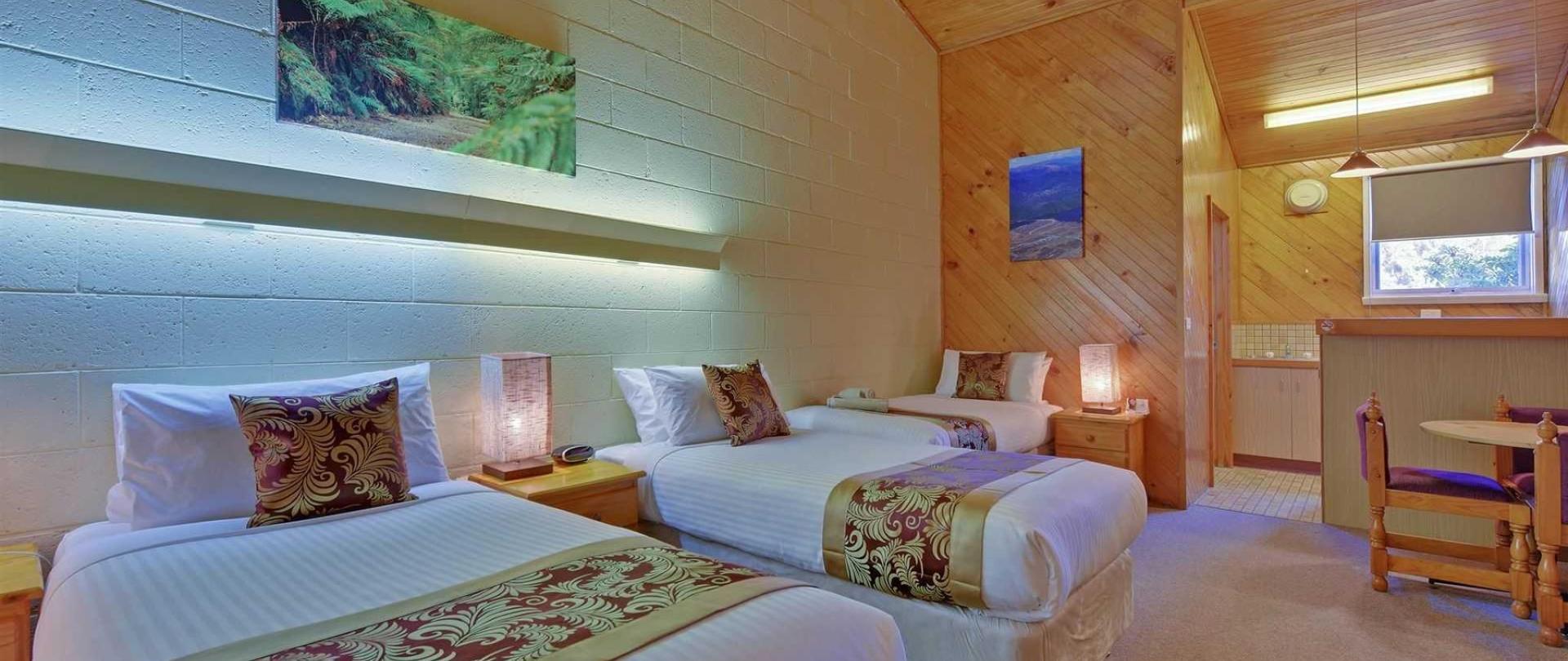Comfort Inn Gold Rush