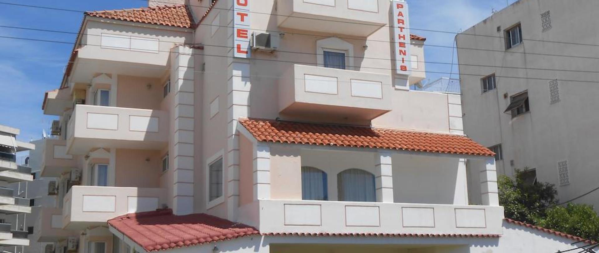 092f5c8c0c Επίσημη Ιστοσελίδα Parthenis Riviera Hotel