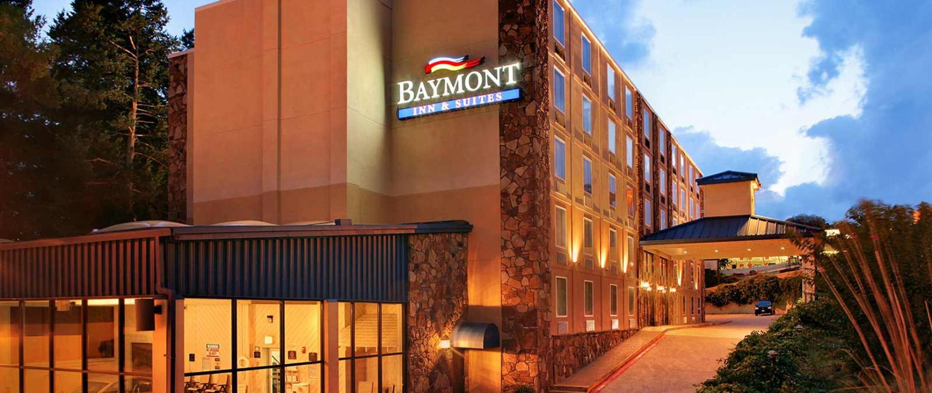 Baymont Inn And Suites Branson Missouri Home1 Top