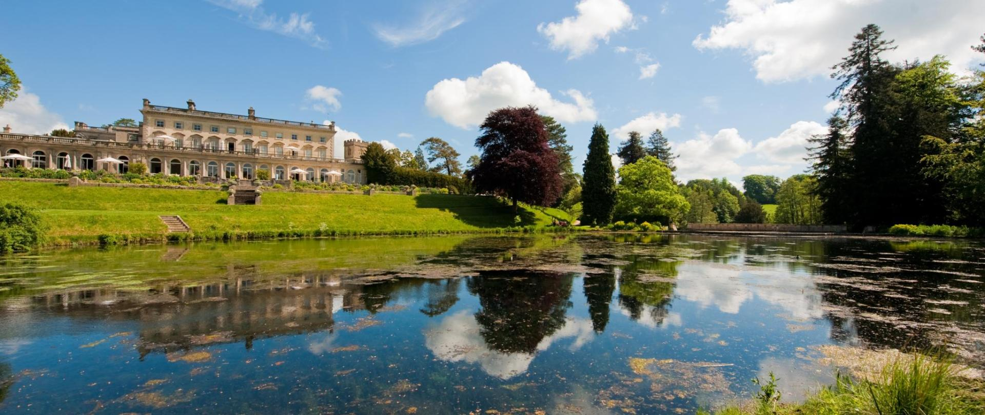 Image result for cowley manor