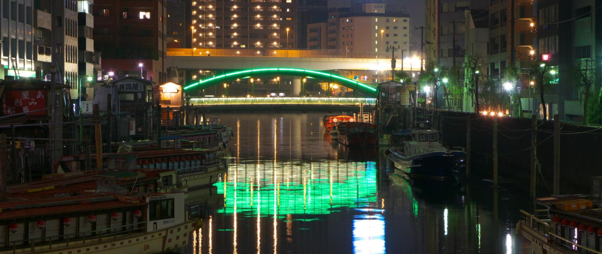 Yanagi-bash_bridge._柳橋_(14714842581).jpg