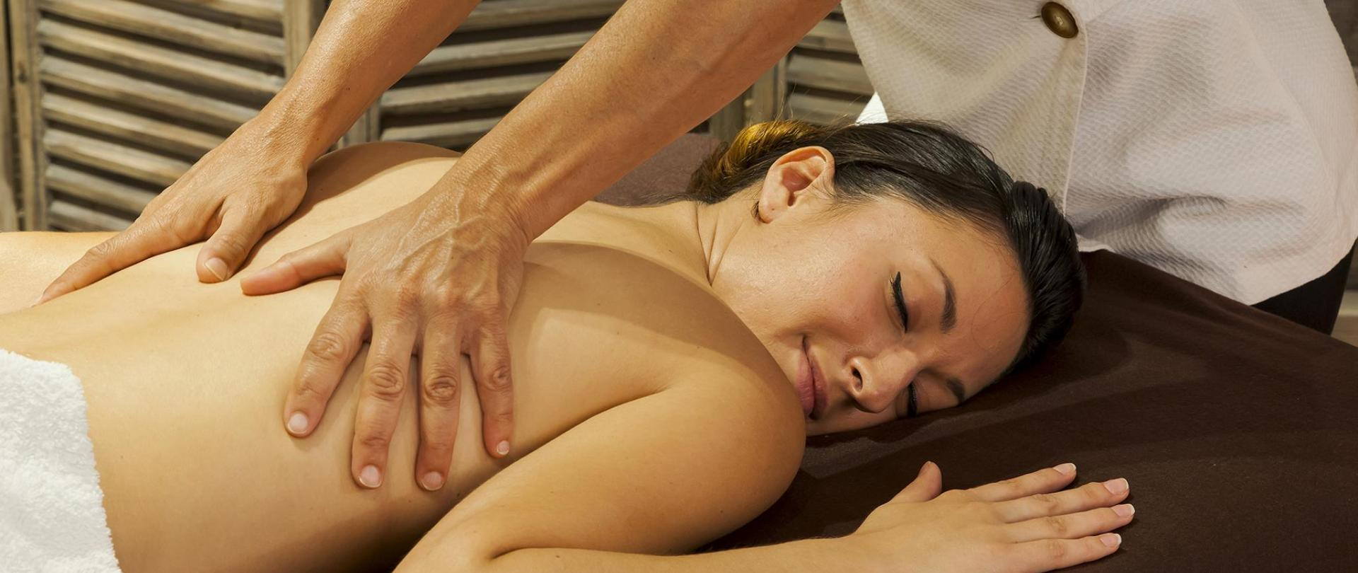 Massages Clarion Suites Cannes Croisette