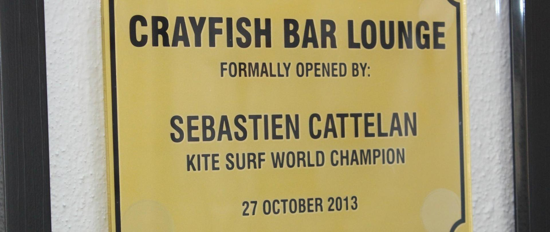 2017 LNH CRAYFISH BAR & LOUNGE PLAQUE.jpg