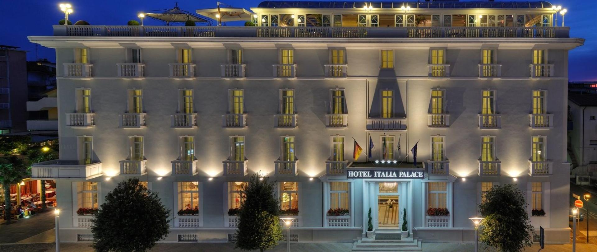 Hotel Italia Palae