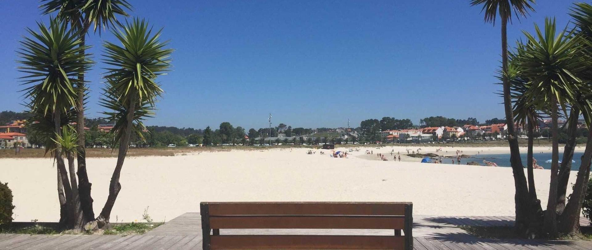 Baltar Beach