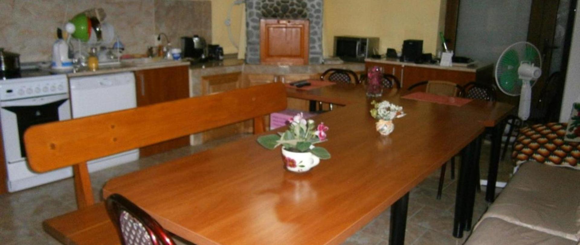 офісний зал з трапасірією