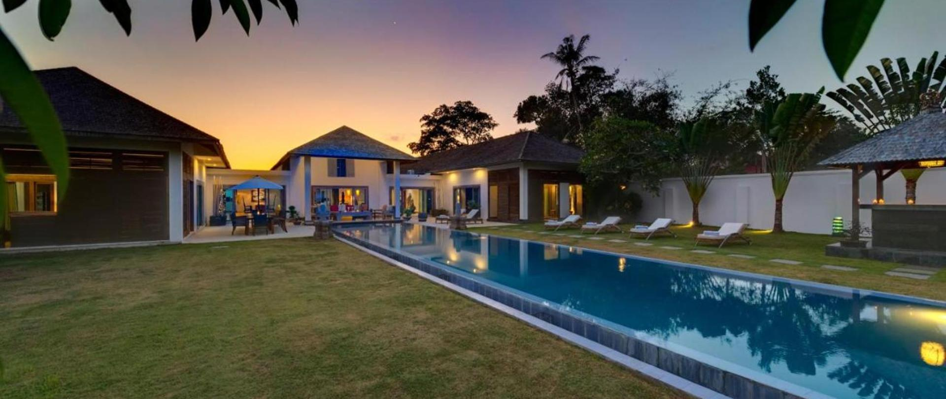 Luxury Boutique Hotel Bali Official Site Resorts In Tanah Lot