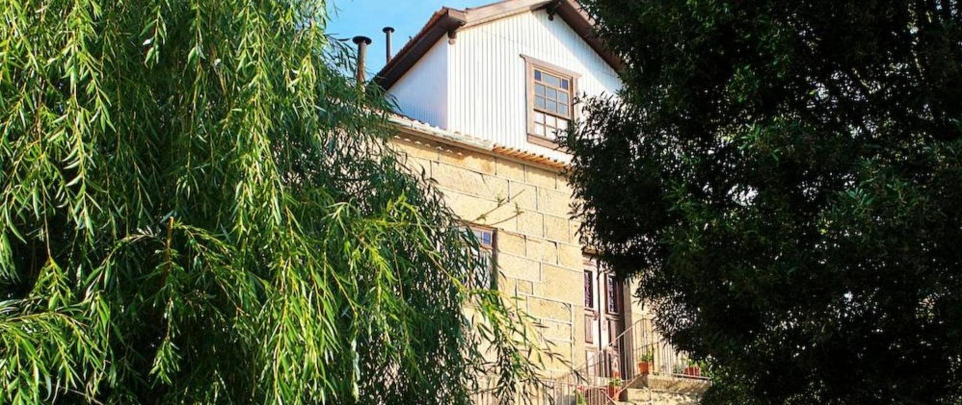 Casa do Fundo