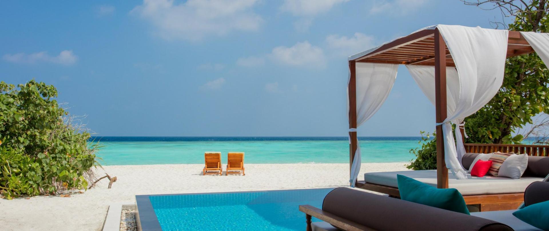 Furaveri Island Resort Marketing